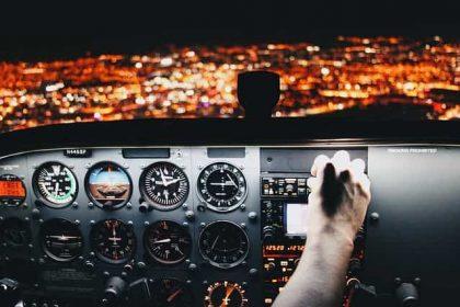 mental health assessment - cockpit