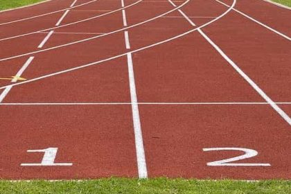 introduction to counselling - running track