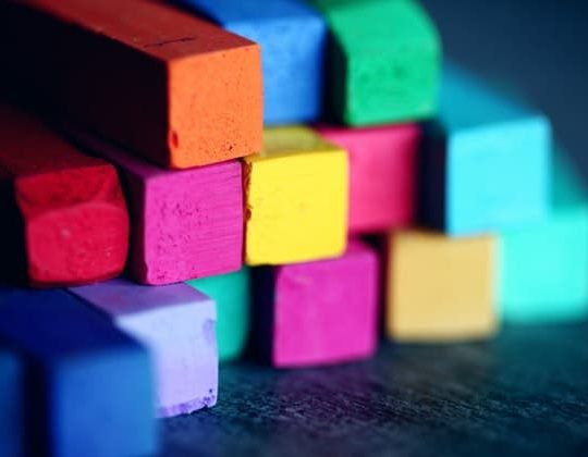 secure base model - buildings blocks