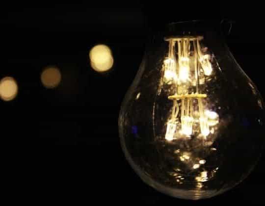 rethink mental health light bulb